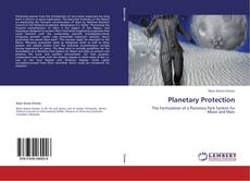 Bookcover of Planetary Protection