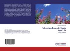 Copertina di Failure Modes and Effects Analysis
