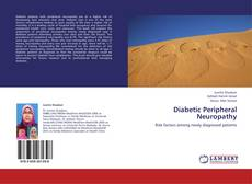 Copertina di Diabetic Peripheral Neuropathy