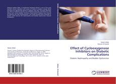 Buchcover von Effect of Cyclooxygenase Inhibitors on Diabetic Complications