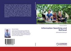 Buchcover von Information Searching and Retrieval