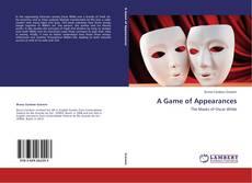 Capa do livro de A Game of Appearances