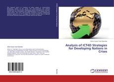 Copertina di Analysis of ICT4D Strategies for Developing Nations in Crises