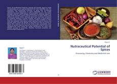 Bookcover of Nutraceutical Potential of Spices