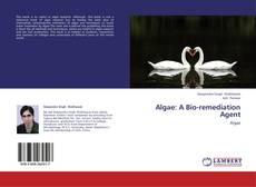 Bookcover of Algae: A Bio-remediation Agent