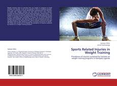 Borítókép a  Sports Related Injuries in Weight Training - hoz