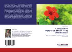 Обложка Comparative Phytochemistry in Plant Classification