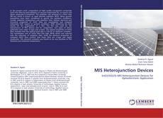 Обложка MIS Heterojunction Devices