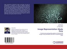 Bookcover of Image Representation Made Easy