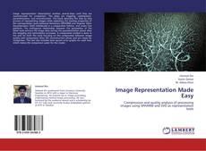 Image Representation Made Easy kitap kapağı