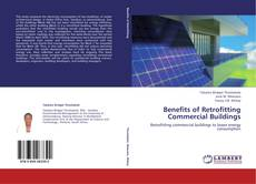 Bookcover of Benefits of Retrofitting Commercial Buildings