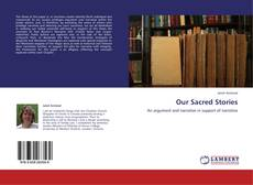 Bookcover of Our Sacred Stories