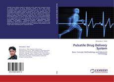 Bookcover of Pulsatile Drug Delivery System