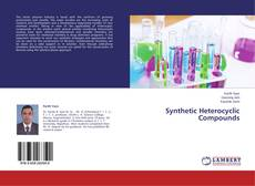 Copertina di Synthetic Heterocyclic Compounds