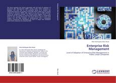 Buchcover von Enterprise Risk Management