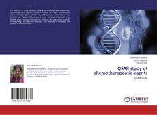 Bookcover of QSAR study of chemotherapeutic agents