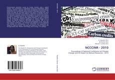 Buchcover von NCCCINR - 2010