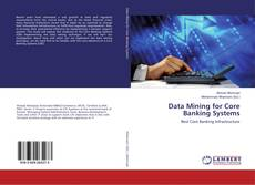 Buchcover von Data Mining for Core Banking Systems