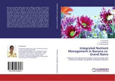 Bookcover of Integrated Nutrient Management in Banana cv. Grand Naine