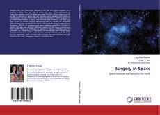 Bookcover of Surgery in Space