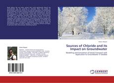 Bookcover of Sources of Chloride and its Impact on Groundwater