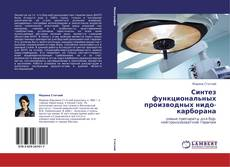 Bookcover of Синтез функциональных производных нидо-карборана
