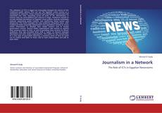 Bookcover of Journalism in a Network