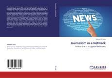 Copertina di Journalism in a Network