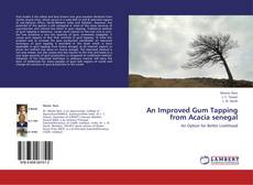 Bookcover of An Improved Gum Tapping from Acacia senegal