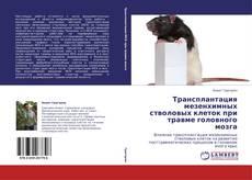 Borítókép a  Трансплантация мезенхимных стволовых клеток при травме головного мозга - hoz