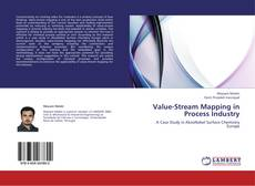 Bookcover of Value-Stream Mapping in Process Industry
