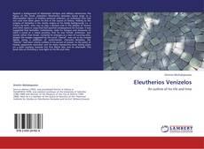 Bookcover of Eleutherios Venizelos