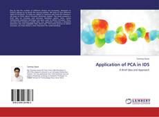 Copertina di Application of PCA in IDS