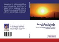 Capa do livro de Dynamic Scheduling for Real-Time Systems