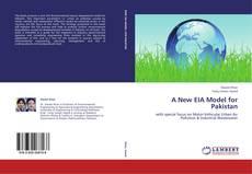 Borítókép a  A New EIA Model for Pakistan - hoz