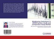 Buchcover von Windowing Techniques in OFDM System: Study and Comparison Using Matlab