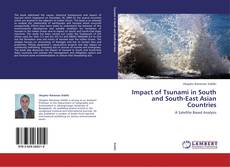 Impact of Tsunami in South and South-East Asian Countries kitap kapağı