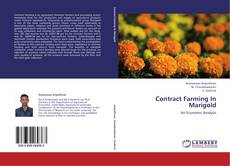 Bookcover of Contract Farming In Marigold