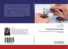 Technical Education的封面