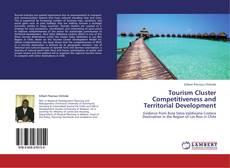 Buchcover von Tourism Cluster Competitiveness and Territorial Development