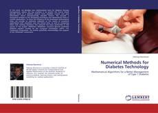 Portada del libro de Numerical Methods for Diabetes Technology