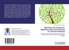 Bookcover of Agroforestry Practices, Opportunities and Threats in Central Ethiopia