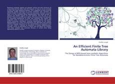 Capa do livro de An Efficient Finite Tree Automata Library