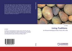 Bookcover of Living Traditions