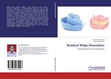 Bookcover of Residual Ridge Resorption