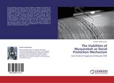 The Viabilities of Musyarakah as Social Protection Mechanism kitap kapağı