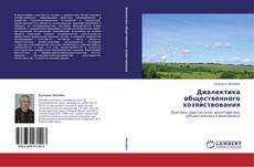 Bookcover of Диалектика общественного хозяйствования