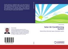 Couverture de Solar Air Conditioning System