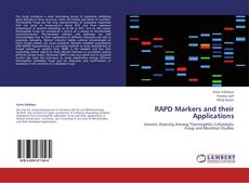 Bookcover of RAPD Markers and their Applications
