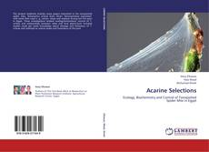 Bookcover of Acarine Selections